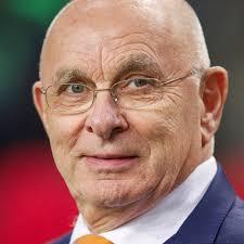 Michael van Praag
